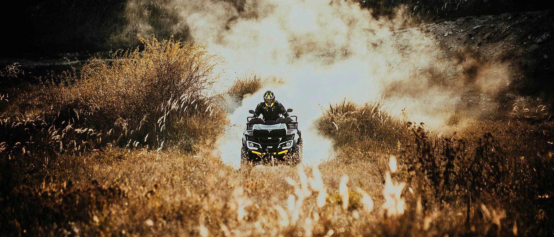 ATV ONLINE WEBSHOP